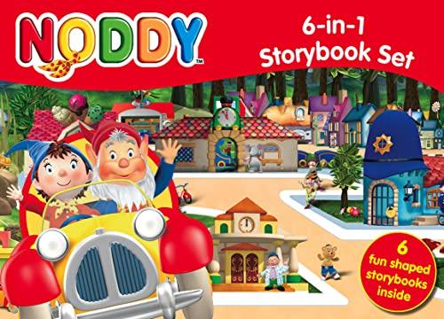 9780007242122: Noddy 6-in-1 Storybook Set (Noddy)