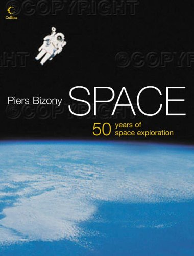 9780007242221: Space: 50 Years of the Space Age