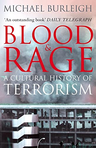 9780007242252: Blood & Rage: A Cultural History OF Terrorism