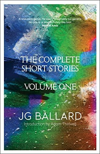 9780007242290: The Complete Short Stories: v. 1
