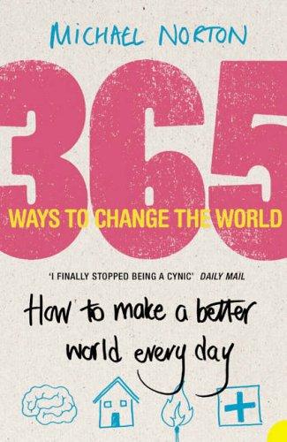 9780007242306: 365 Ways to Change the World