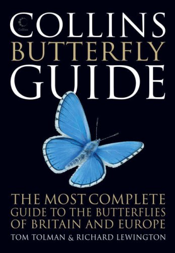 9780007242344: Collins Butterfly Guide: The Most Complete Field Guide to the Butterflies of Britain and Europe