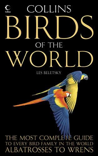 9780007242368: Birds of the world