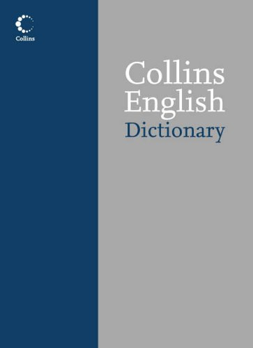 9780007242382: Collins English Dictionary