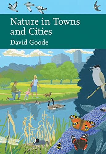 9780007242399: Nature in Towns and Cities (Collins New Naturalist Library)