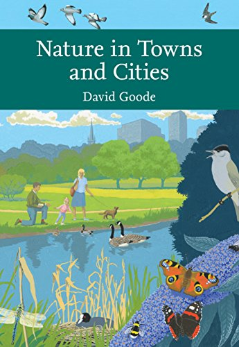 9780007242405: Nature in Towns and Cities (Collins New Naturalist Library, Book 127)