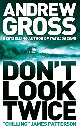 9780007242498: Don't Look Twice
