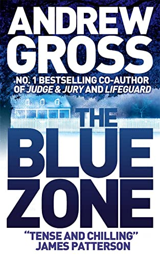 9780007242511: Blue Zone The