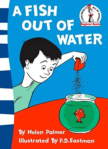 9780007242573: A Fish Out of Water (Beginner Series)