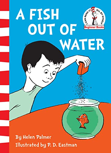 9780007242573: Fish Out of Water (Beginner Series)