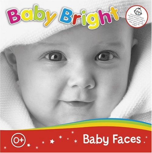 9780007242771: Baby Faces (Baby Bright)