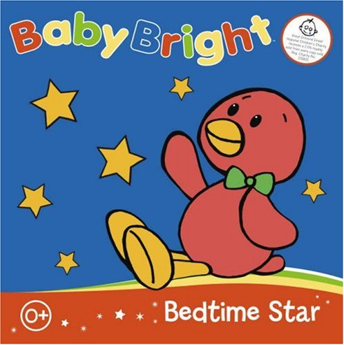 9780007242801: Bedtime Star (Baby Bright)