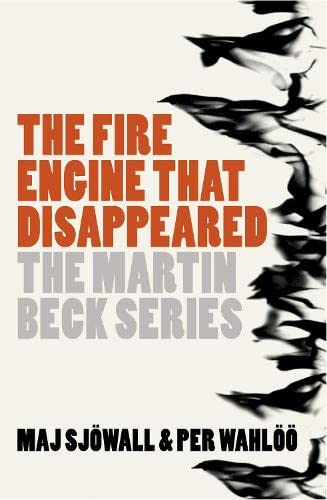 9780007242955: The Martin Beck series (5) ? The Fire Engine That Disappeared