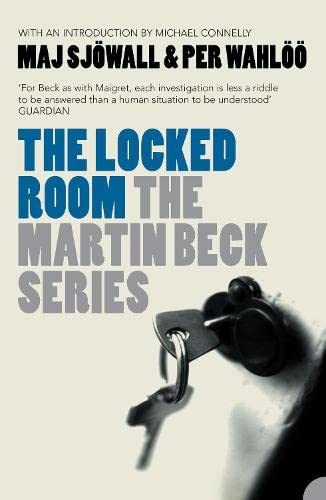 9780007242986: The Martin Beck series (8) - The Locked Room