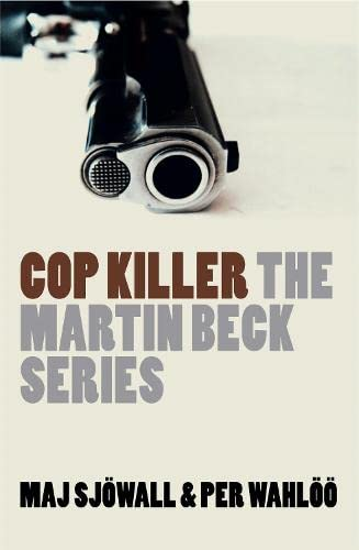 9780007242993: Cop Killer: The Martin Beck Series