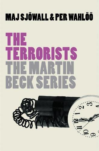 9780007243006: The Terrorists (The Martin Beck)