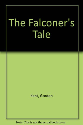 9780007243082: The Falconer's Tale