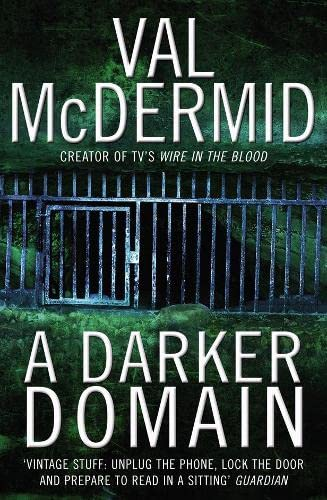9780007243297: A Darker Domain