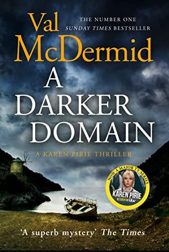 9780007243310: A Darker Domain