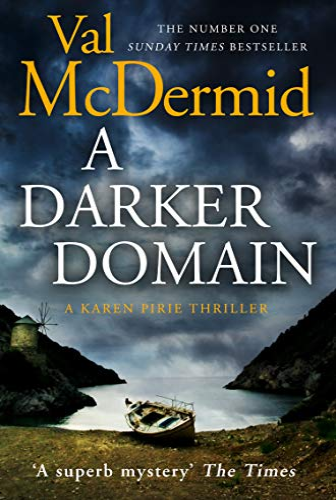 9780007243310: A Darker Domain - A Novel