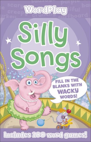 9780007243402: Silly Songs (Word Play)