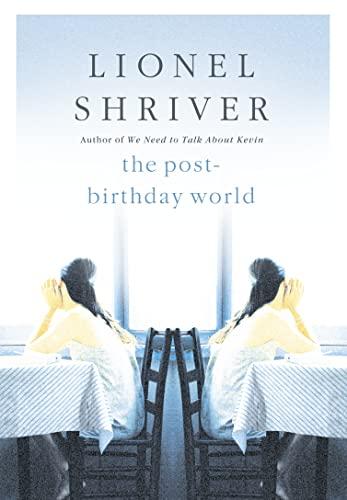 9780007243419: The Post-Birthday World