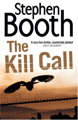 9780007243457: The Kill Call (Cooper and Fry Crime Series, Book 9)