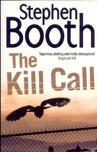 9780007243464: The Kill Call (Cooper and Fry Crime Series, Book 9)