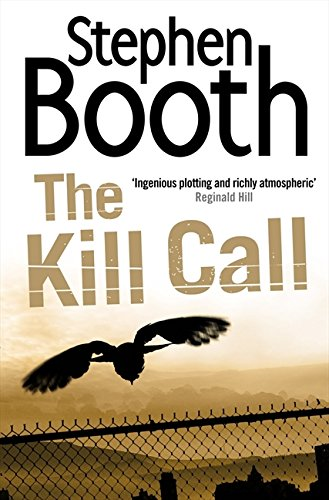 9780007243471: The Kill Call