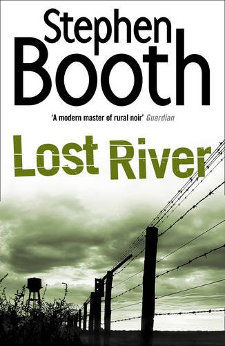 9780007243488: Lost River (Cooper and Fry Crime Series, Book 10)