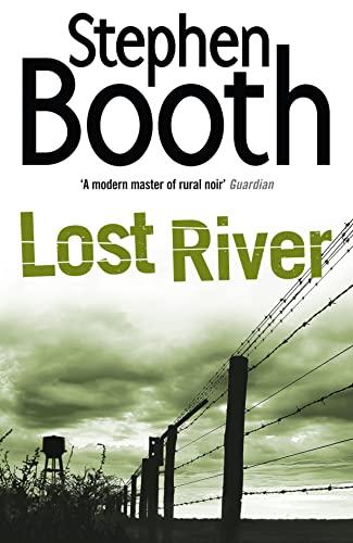 9780007243488: Lost River
