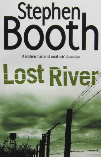 9780007243495: Lost River (Cooper and Fry Crime Series)