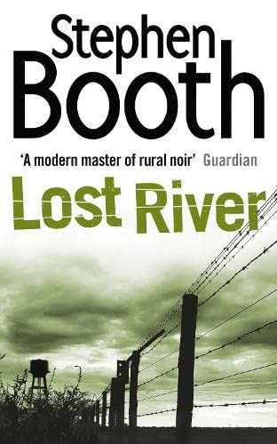 9780007243501: Lost River (Cooper and Fry Crime Series)
