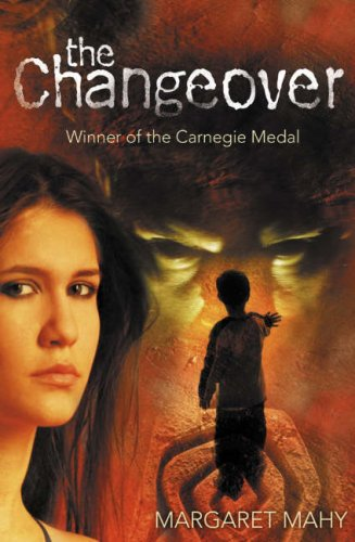 9780007243525: The Changeover