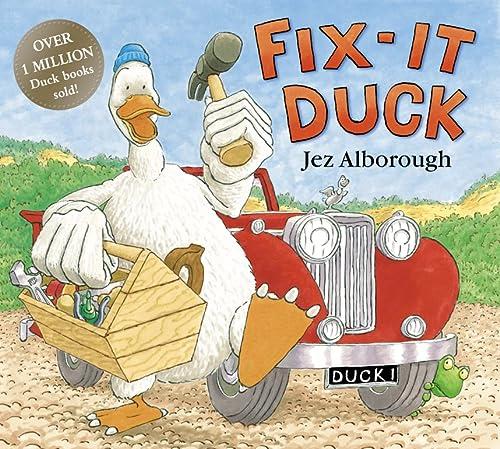 9780007243570: Fix- It Duck