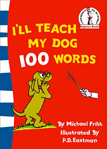 9780007243587: I'll Teach My Dog 100 Words (Beginner Books)