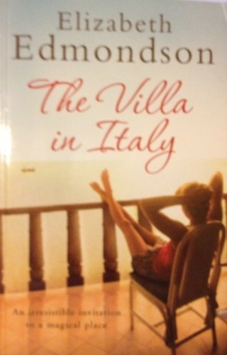 9780007243594: The Villa In Italy