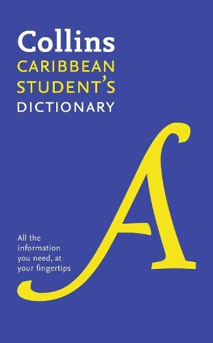 9780007243754: Collins Student's Dictionary for the Caribbean: Plus Unique Survival Guide