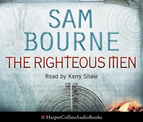 9780007243884: The Righteous Men