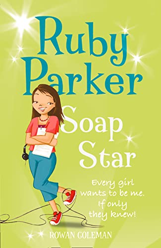 9780007244010: Ruby Parker: Soap Star