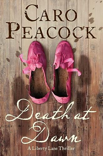Death at Dawn: A Liberty Lane Thriller: Peacock, Caro