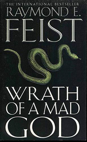9780007244317: Wrath of a Mad God (Darkwar, Book 3)