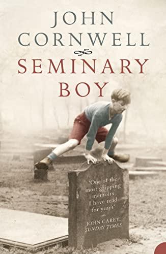 9780007244324: Seminary Boy