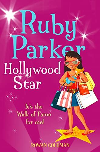 9780007244331: Ruby Parker: Hollywood Star