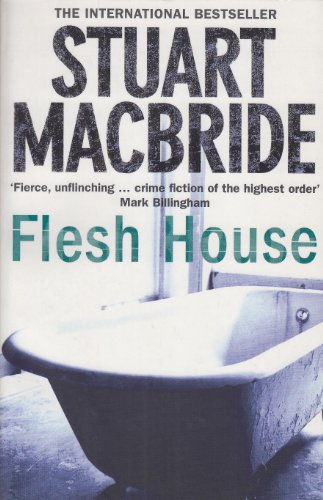 9780007244560: Logan McRae (4) - Flesh House