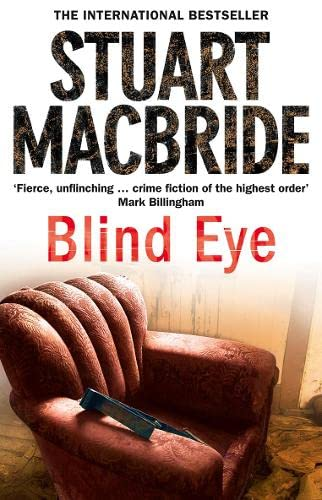 9780007244577: Blind Eye (Logan McRae)