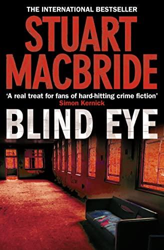 9780007244584: Blind Eye