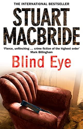 9780007244591: Logan McRae (5) - Blind Eye
