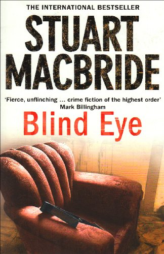 9780007244591: Blind Eye