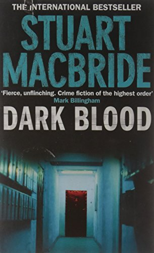 9780007244614: Dark Blood (Logan McRae)